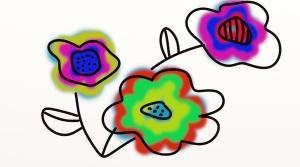 flower zazaza